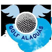 Logo Golf Alaquàs